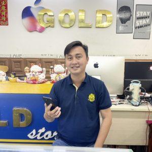, Gold Store – Nơi bán iPhone – iPad – Watch giá rẻ tốt nhất